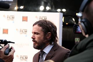 """Forget the allegations of sexual harassment and assault, Casey Affleck is going to star in """"Stoner"""""""