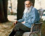 Leo Tolstoy, radical dad