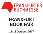 Congratulations, Susanne König, winner of the inaugural Frankfurt Book Fair US Booksellers Prize