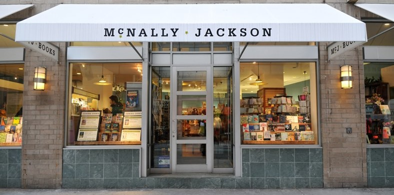 Sounds like Brooklyn is finally getting that McNally Jackson