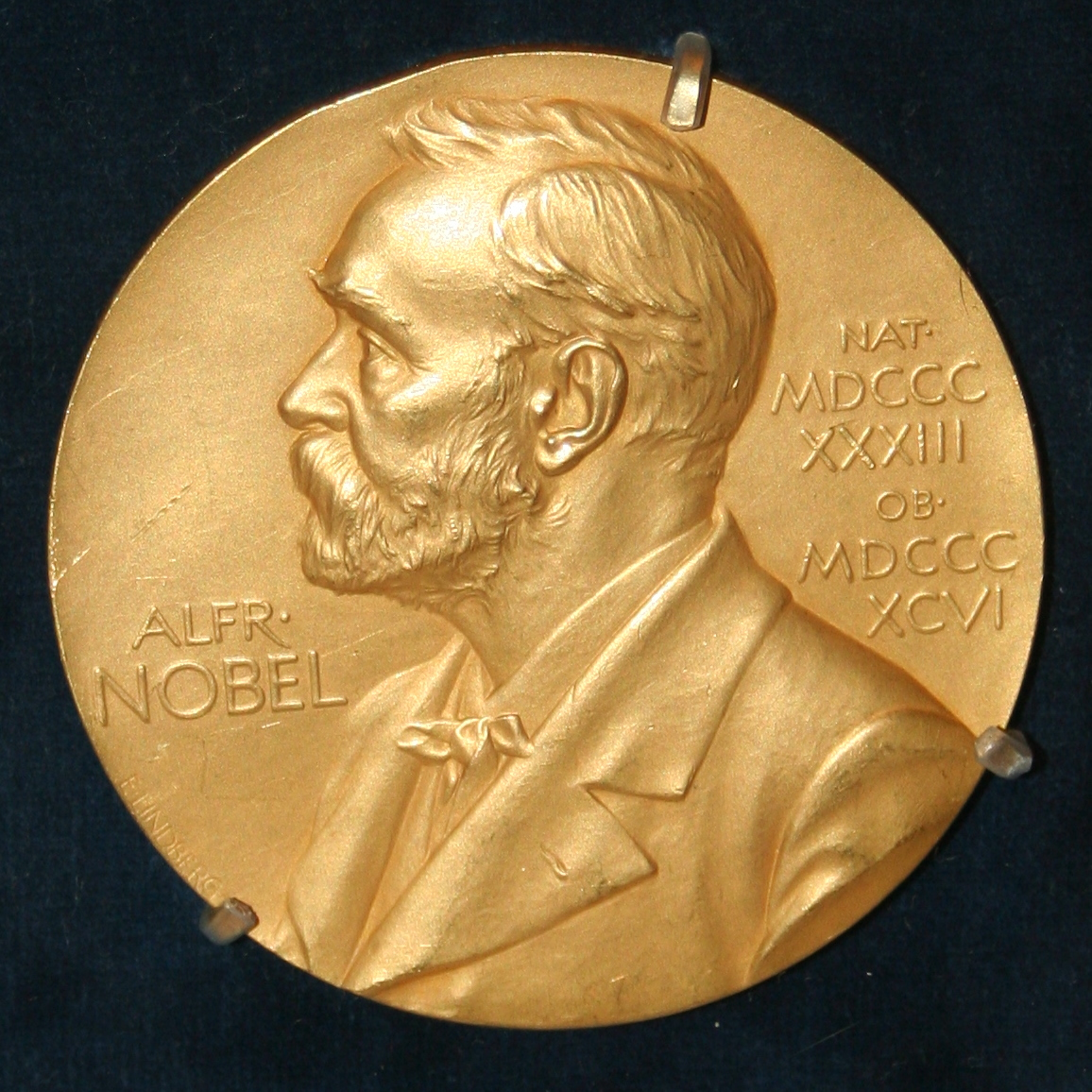 Two Nobel prizes in literature to be awarded next week