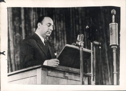 We still don't know what killed Pablo Neruda, but it 100% wasn't what his death certificate reports