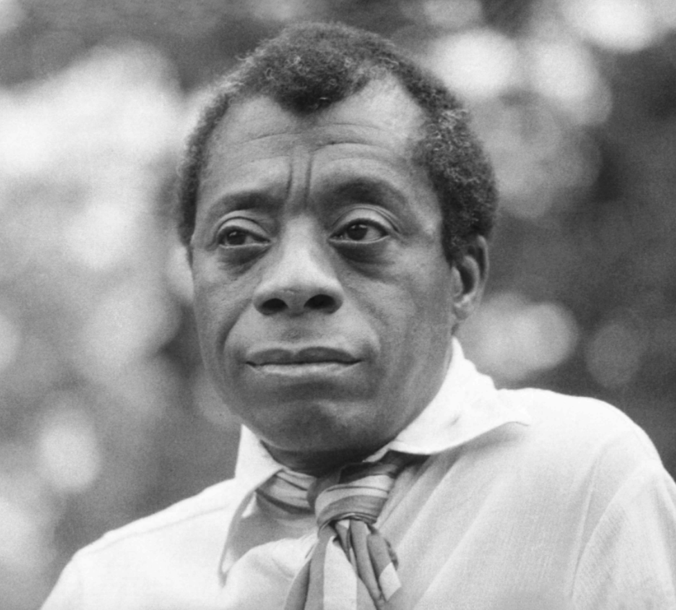 James Baldwin's children's book will publish in 2018