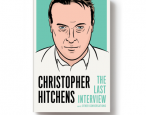 """It's probably the stupidest thing the human race does, to look for patterns in this way"": Christopher Hitchens has some opinions"