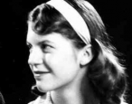 Sylvia Plath would have turned eighty-five today