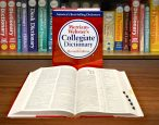 Learning Some Words: Prison Book Program sends 450 dictionaries to inmates