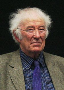 For a biographer, the task at hand is seeing Seamus Heaney's faxes, while they last