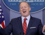 "Sean Spicer's new book will ""set the record straight"""