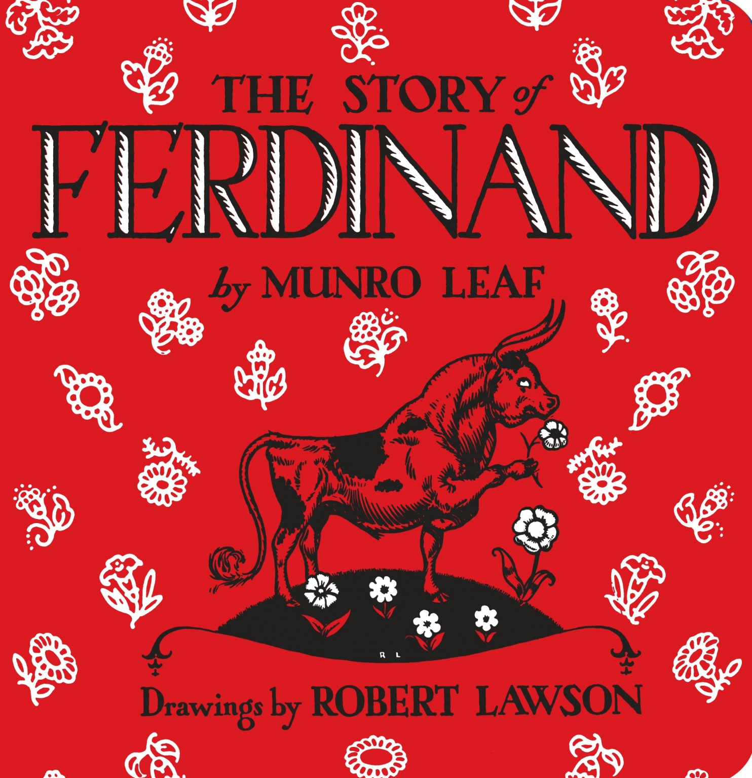 <i>The Story of Ferdinand</i> is coming to the silver screen