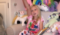 There's an eight-year-old reading stories to sick kids on YouTube, and it will warm your cold heart