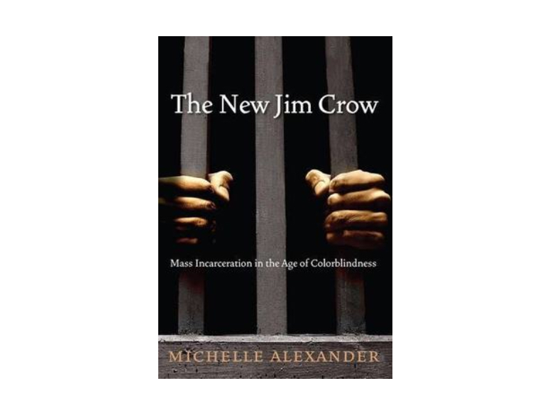 The ACLU is suing New Jersey after finding <i>The New Jim Crow</i> is banned in two of the state's prisons