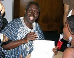 What matters to birthday boy (and proud Melville House dad) Ngũgĩ wa Thiong'o