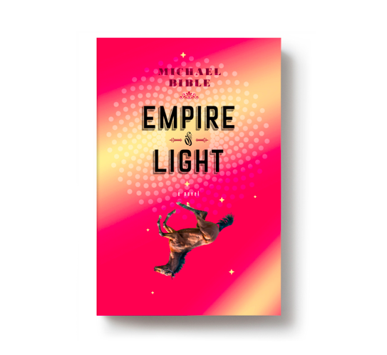 Spring preview: <i>Empire of Light</i> by Michael Bible