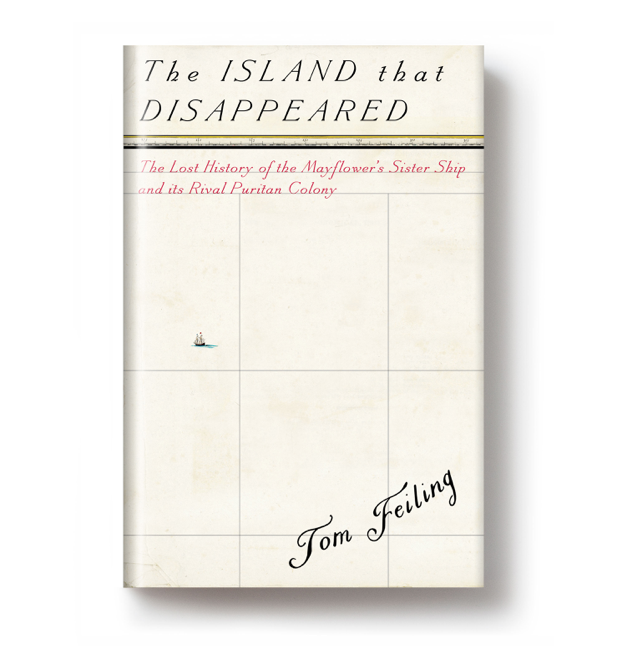 Spring preview: <i>The Island that Disappeared</i> by Tom Feiling