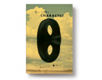 Spring preview: <i>Lacking Character</i> by Curtis White