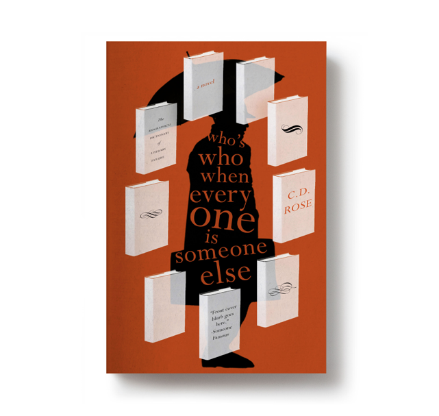 Spring preview: <i>Who's Who When Everyone Is Someone Else</i> by C.D. Rose