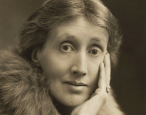 Virginia Woolf's personal photos are online (but not on Instagram)