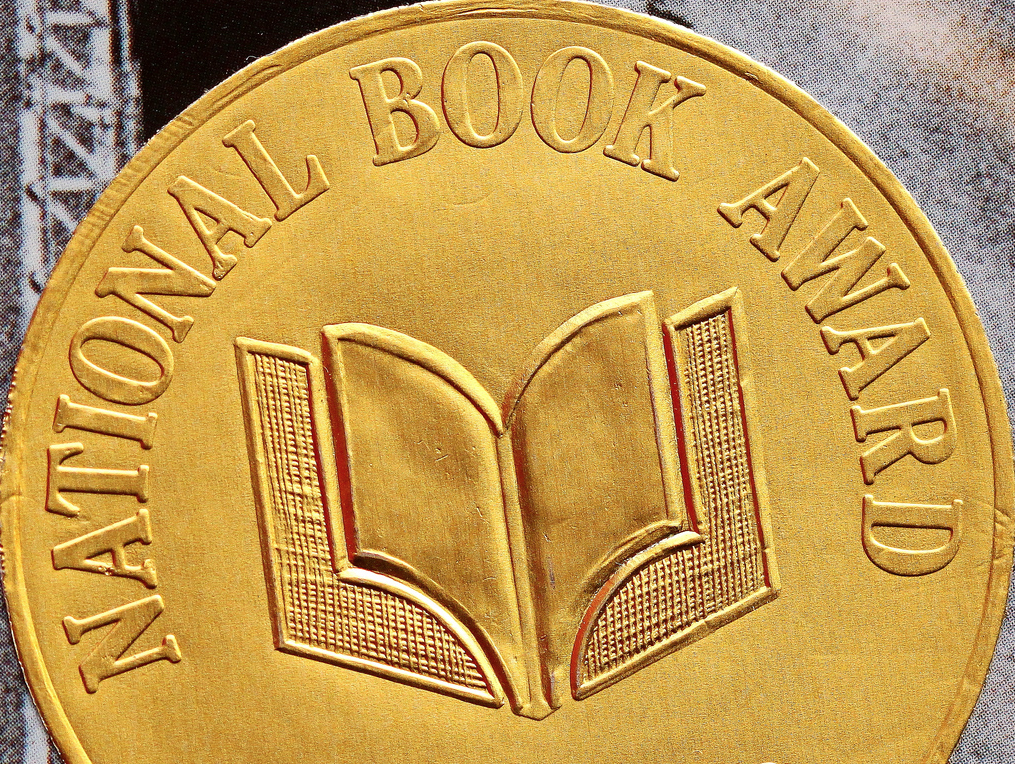 The National Book Awards announced their longlists of nominees