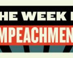 The Week in Impeachment: A president behind the curve --- pushing us deeper into the abyss