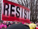 Reading as a form of resistance holds strong in 2018