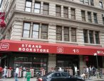 The Strand Bookstore doesn't want City Landmark status