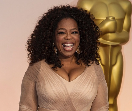 Oprah to Russell Simmons: You get... a removal from my book