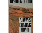 """Here / is no away to throw to"": Remembering Ursula Le Guin through her thinking on language"