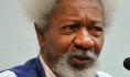 Wole Soyinka has been honored in Haiti