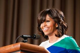 Michelle Obama's second book, a memoir called <i>Becoming</i>, will be out this fall