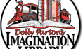 Dolly Parton's Imagination Library sends out its hundred millionth book