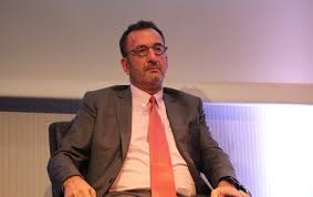 """Hachette CEO Arnaud Nourry thinks e-books are """"a stupid product"""""""