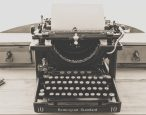 Throw out your computer --- typewriters are making a comeback