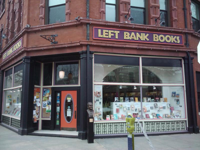 Left Bank Books partners with Archon to bring St. Louis even more amazing sci-fi events