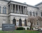 The Carnegie Library was warned about the security of its books, not too long before its books were stolen