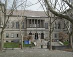 If someone offers you an Isaac Newton first edition, please return it: Theft at Pittsburgh's Carnegie Library