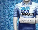 <i>Dear Evan Hansen</i> becomes a YA book, since books are very good at soaking up tears