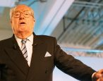 Jean-Marie Le Pen's memoir is a bestseller in France, a country that also contains many decent people