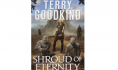 Terry Goodkind judges his own book by its cover --- and his verdict leaves fans fuming