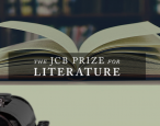 A new literary prize appears in India