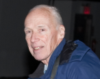 Bill Cunningham: New Work