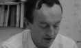Frank O'Hara: There he was! The center of all beauty! Writing those poems! Imagine!