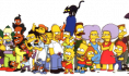 <i>The Simpsons</i> looks to books, but learns nothing new