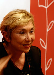 Julia Kristeva was definitely not a spy, according to Julia Kristeva, who may have been a spy