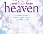 This story about dying and going to heaven is obviously not <i>true</i>, but that's not the problem