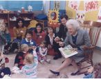Will the Barbara Bush Foundation for Family Literacy call it a day?