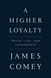060a13331a826 Amazon doesn't care what you think of Comey's book unless you bought ...
