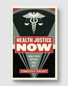 Health Justice Now Melville House Books