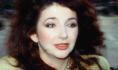 Kate Bush dedicates an inscription to Emily Brontë, we all wuther from heights