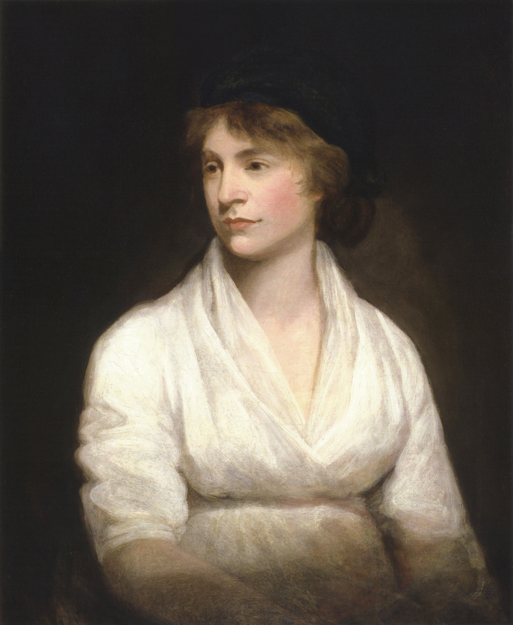 Mary Wollstonecraft to become the subject of some Bronze Statuecraft
