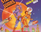 May the Force Boogie With You: On disco, sci-fi, and other galactic funk